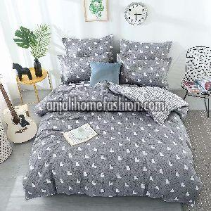 Polyester Bed Sheet 03