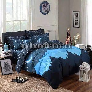 Polyester Bed Sheet 05