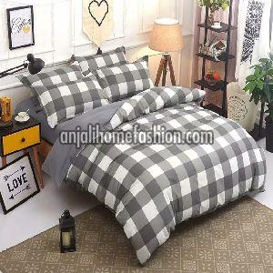 Polyester Bed Sheet 08