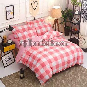 Polyester Bed Sheet 09