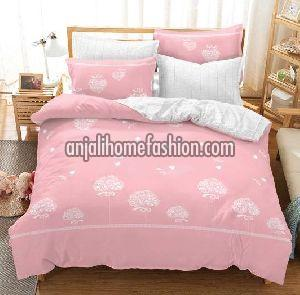 Polyester Bed Sheet 10