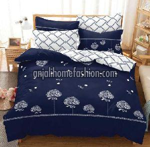 Polyester Bed Sheet 11