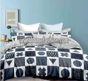 Polyester Bed Sheet 12