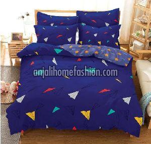 Polyester Bed Sheet 13
