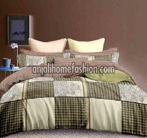 Polyester Bed Sheet 16