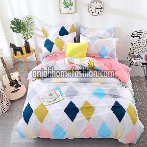 Polyester Bed Sheets