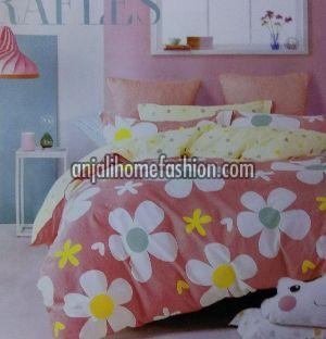 Printed Comforter 04