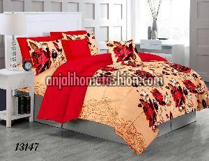 Reactive Print Bed Sheet 03