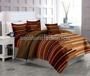 Reactive Print Bed Sheet 07