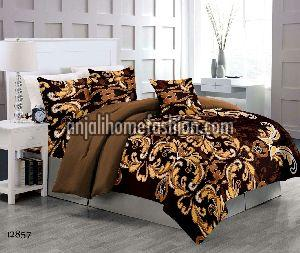 Reactive Print Bed Sheets