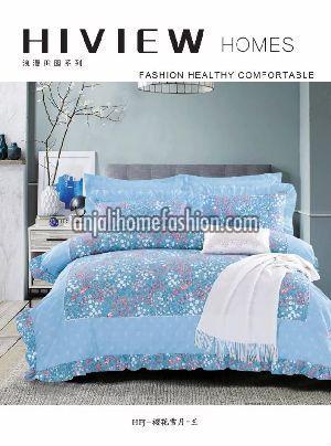 Senorita Bed Sheet 08