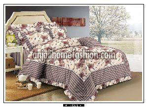 Senorita Bed Sheet 01