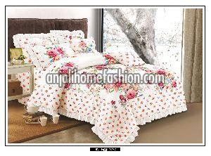 Senorita Bed Sheet 02