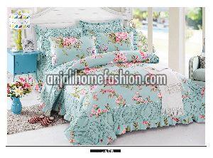 Senorita Bed Sheet 03