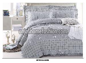 Senorita Bed Sheet 04