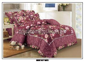 Senorita Bed Sheet 05