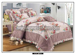 Senorita Bed Sheet 06