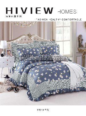 Senorita Bed Sheet 07