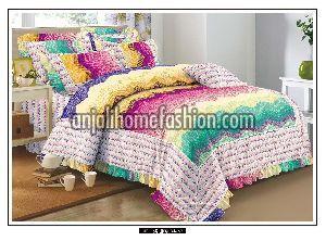 Senorita Bed Sheet 09