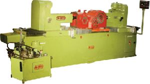 Double Head Multi Spindle Boring SPM with Hydraulic