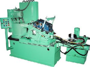 Single Spindle Boring SPM with Hydraulic