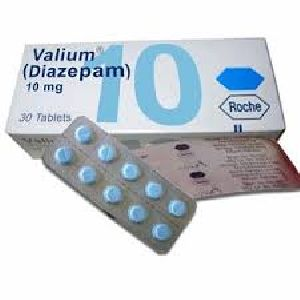 Diazepam Tablets