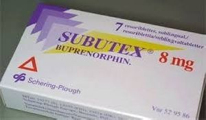 Subutex Tablets