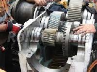 Gearbox Repair & Refurbishment