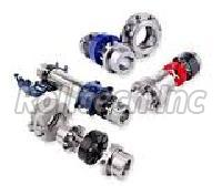 Quick Flex Couplings