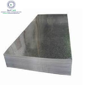 Galvanized Plain EVA Sheets
