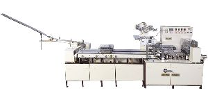Nutrition bar Packing Machine