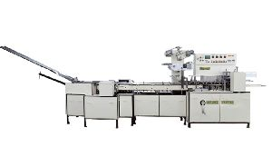 MLT/OEPP100 SC &150 DC Pillow Biscuit Packing Machine