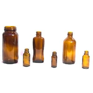 Pharma Glass Bottle