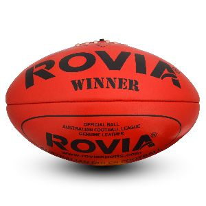 RSA 602 Australian Leather Rules Football