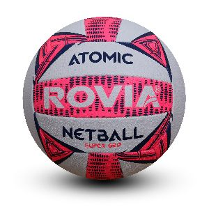RSN 207 Rubber Synthetic Netball