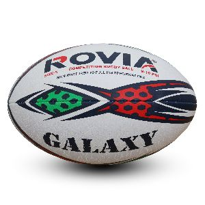 RSR 105 GALAXY Rugby Ball