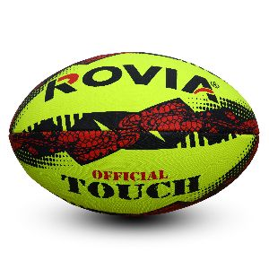 OFFICIAL TOUCH RUGBY ball