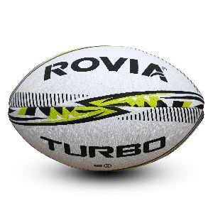TURBO Rugby ball