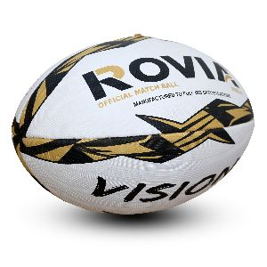 Rugby ball  Union