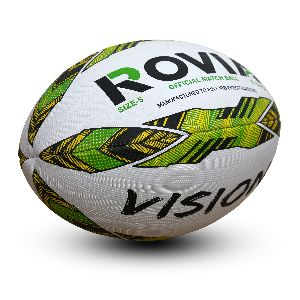 Match Rugby Ball