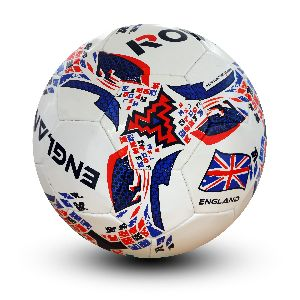 Flag ENGLAND Soccer Ball