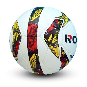 GLOBAL PU Material Soccer Ball