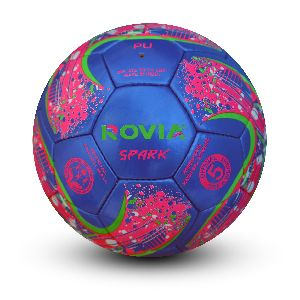 RSS 303 SPARK Soccer Ball