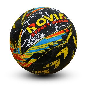 RSS 286 STREET SOCCER ball