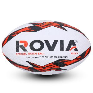 VISION Union Rugby ball, OFFICIAL MATCH BALL