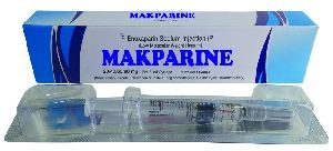 Makparine Injection