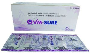 OVM-Sure Tablets