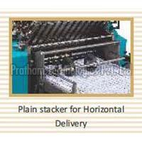 Plain Stacker