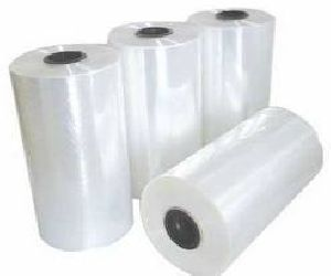 20 Microns BOPP Film (Biaxially Oriented PolyPropylene)