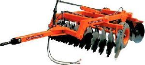Heavy Duty Hydraulic Disc Harrow